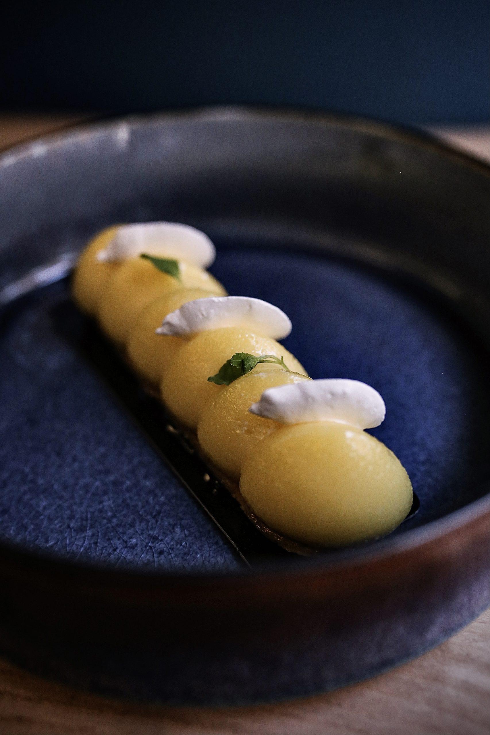 Tarte citron 2